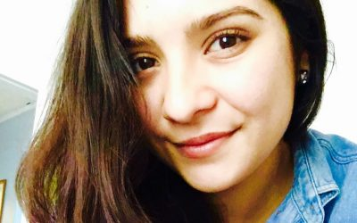 Meet Paloma, our prospective student of the month