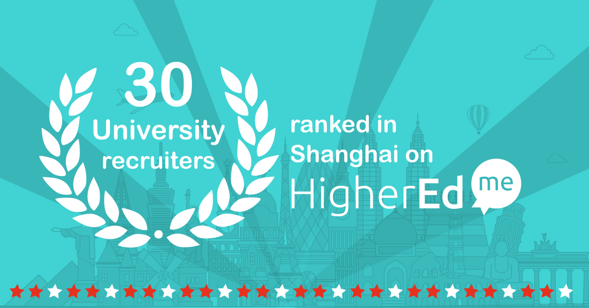 student lead acquisition - join shanghai users