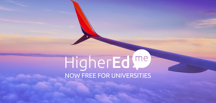 higheredme is a free study abroad platform